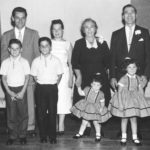 0z 1958-p-16 Felicita's Family